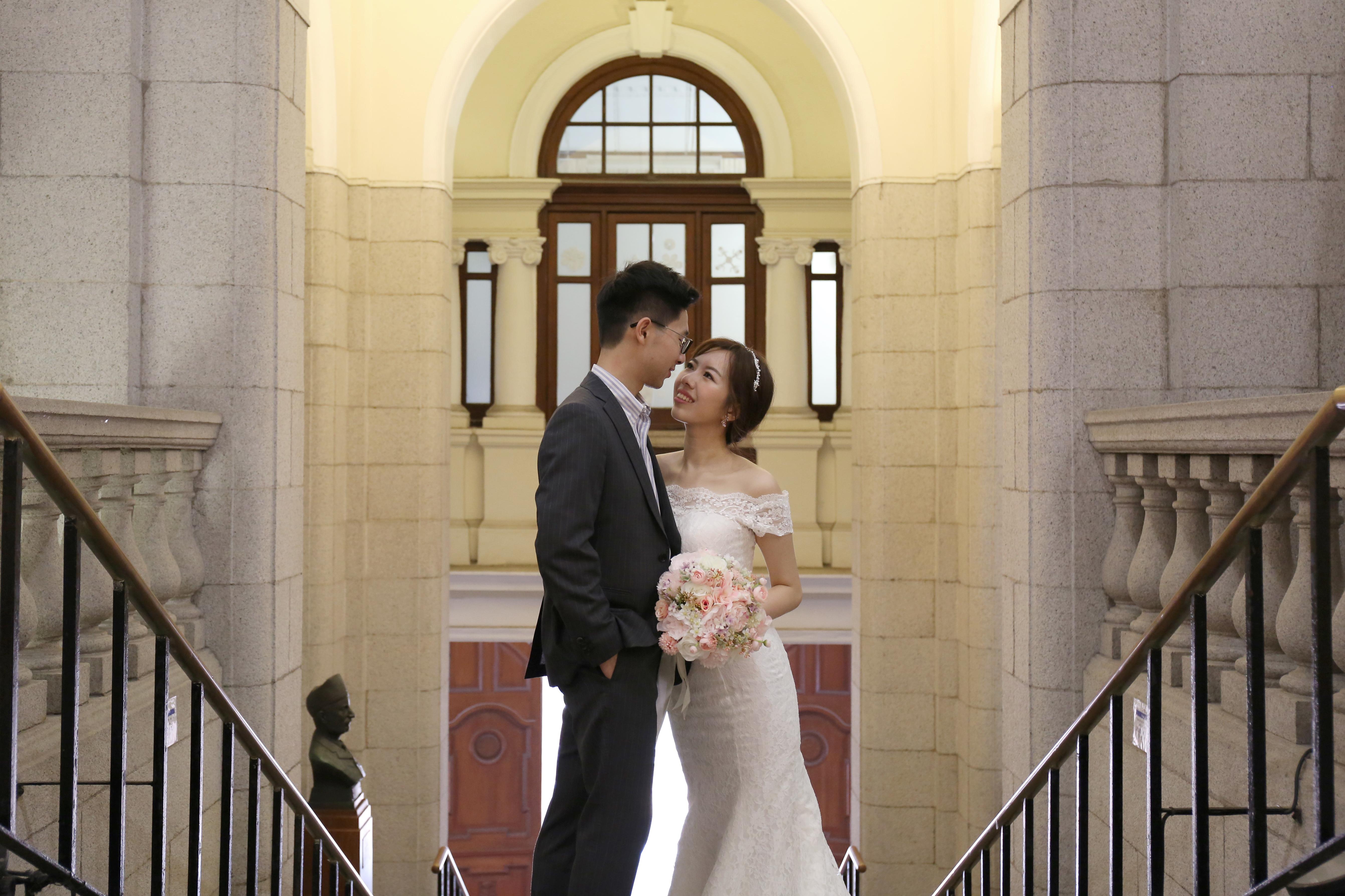 Ana & Jacky Pre-wedding