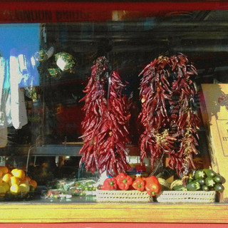 Theria-Giant Spanish Chilies