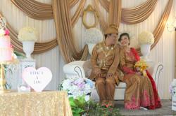 Kurnia & Sani Wedding