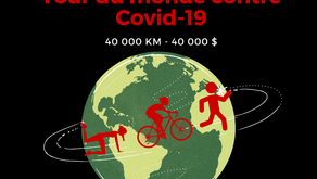 Tour du mode contre COVID-19