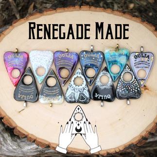 Renegade Made