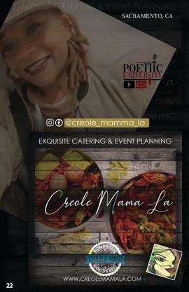 IG: @Creole_mamma_la