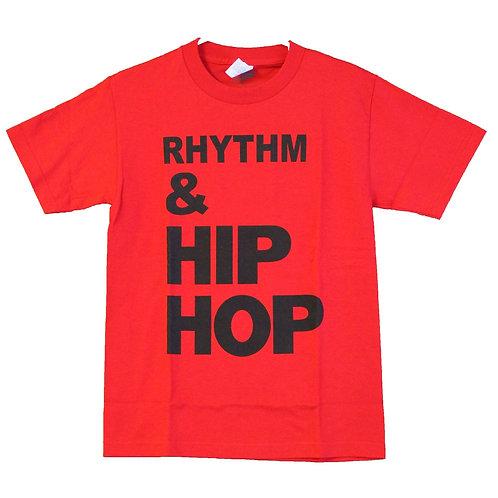 Rhythm & Hip Hop