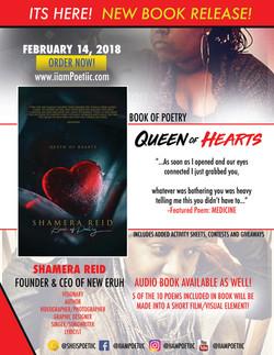 QUEEN OF HEARTS order NOW