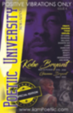 KOBE COVER ISSUE 4