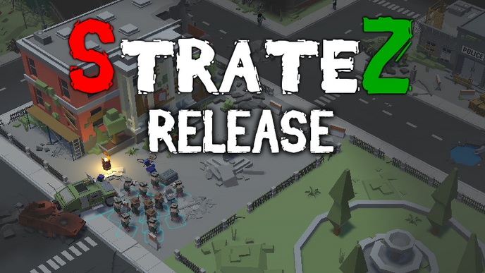 StrateZ Release