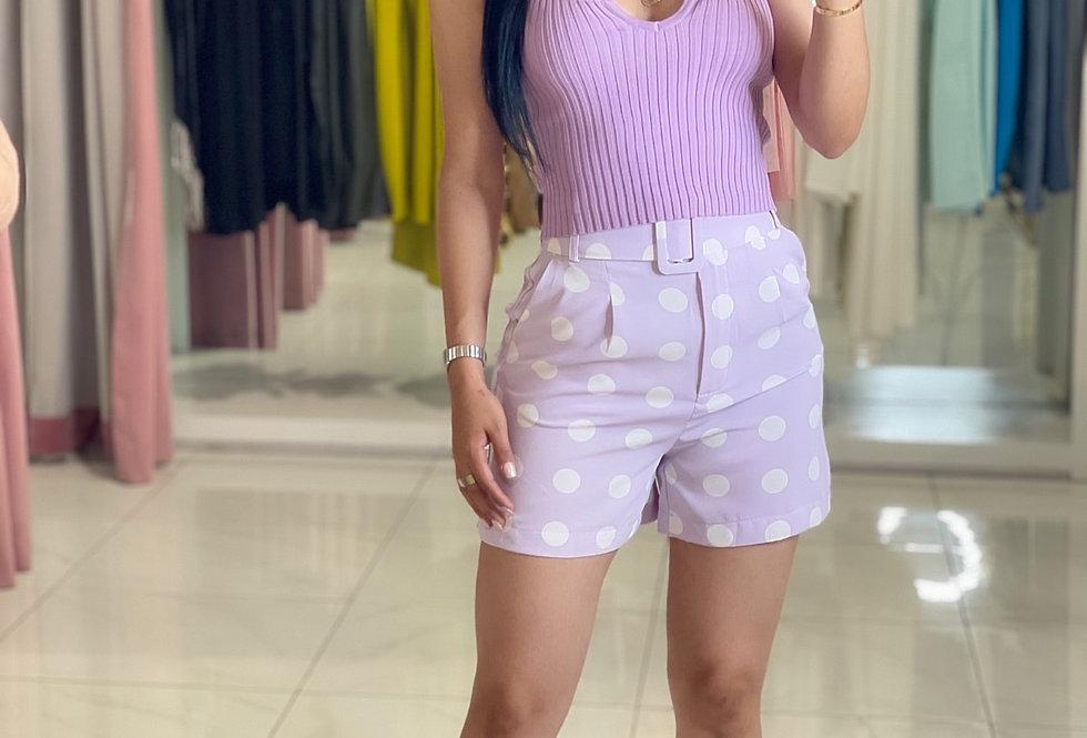 Mya Short