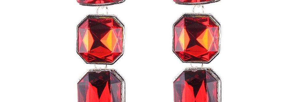 Triplet red