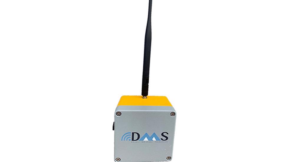 Biaxial Tiltmeter Node + T