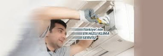 Gürpınar klima servis