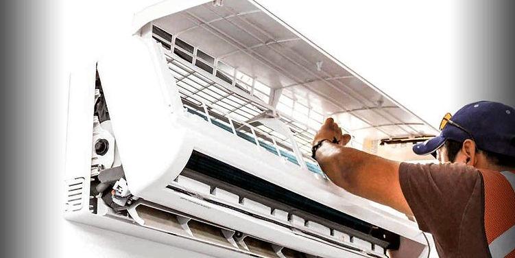 Güneşli klima servisi