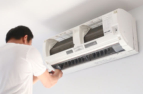 Kağıthane klima servisi