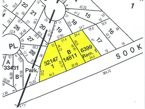 Davenport Map