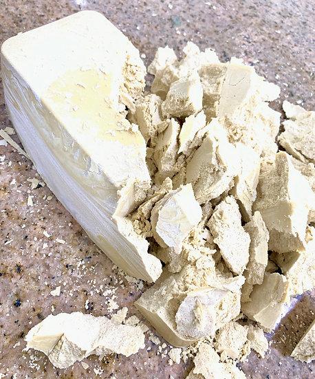 Chocolate Blanco, Leche de Coco   Sin Azúcar con SteviaVEGANO 1 kg