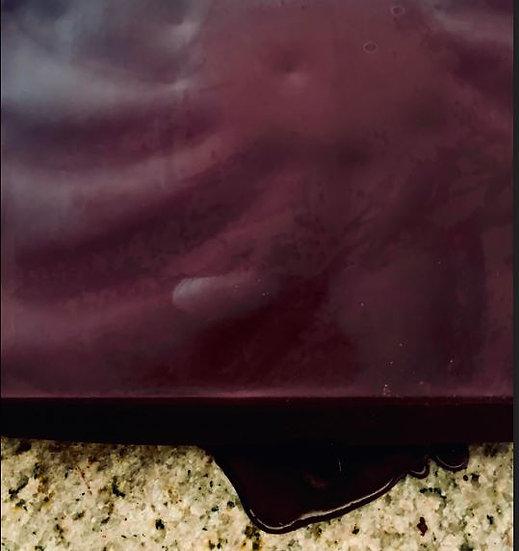 Chocolate Oscuro Leche de Coco Stevia sin Azúcar x 1kg