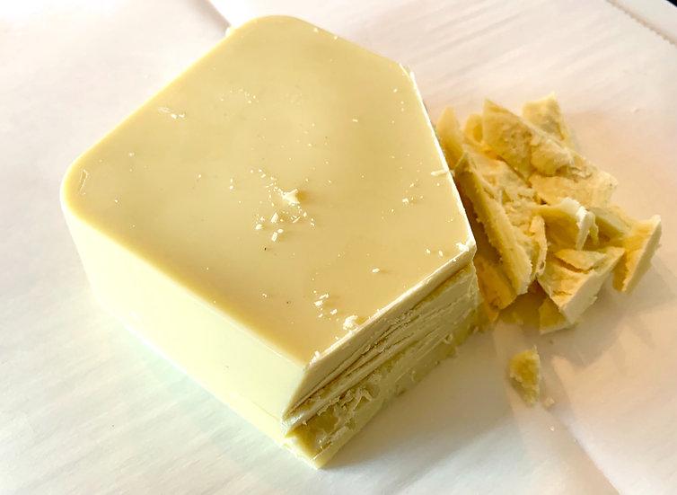 White Chocolate, Sugar Free Coconut Milk with SteviaVEGAN 1 kg