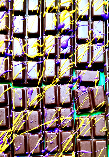 Chocolate  Barra por 22 gr