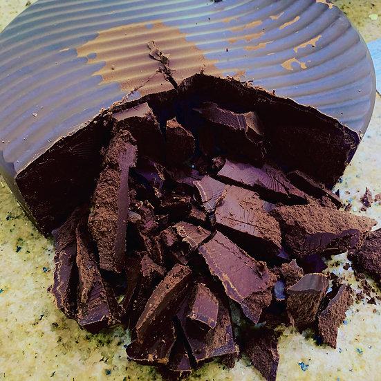Chocolate Oscuro Huila 50% Cacao