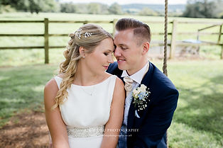 Ellie Lou Photography - Wedding at Easti