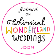 Ellie Lou Photography - Featured on Whimsical Wonderland Weddings