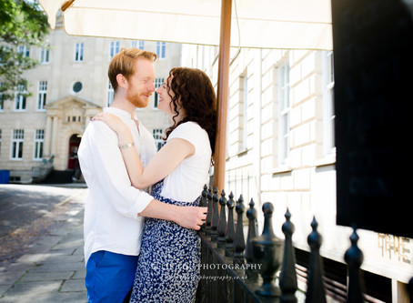 BRISTOL & SOMERSET WEDDING PHOTOGRAPHER | TOP REASONS TO BOOK AN ENGAGEMENT SHOOT