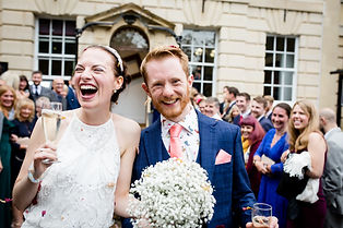 Bristol and Somerset Wedding Photographer