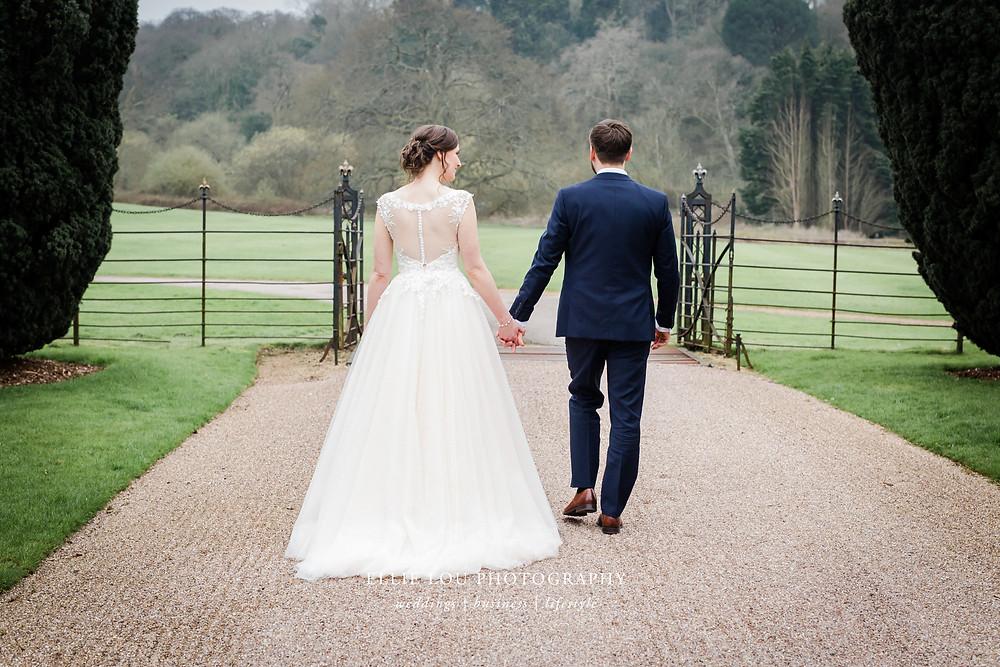 Ellie Lou Photography - Bristol, Somerset and Devon Wedding Photographer - Wedding at St Audries Park