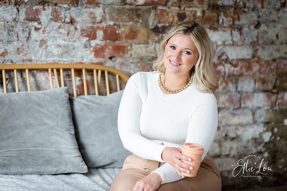 Branding Photoshoot with Mployable at The Forge | Bristol & Somerset Personal Branding Photographer | Ellie Lou Photography