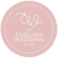 Ellie Lou Photography - Featured on English Wedding Blog