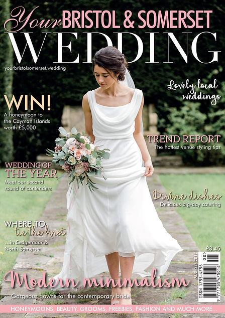 Bristol and North Somerset Wedding Photographer