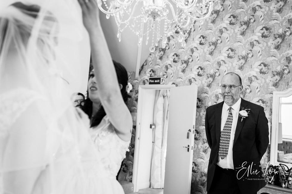 Bristol & Somerset Wedding Photographer - Ellie Lou Photography