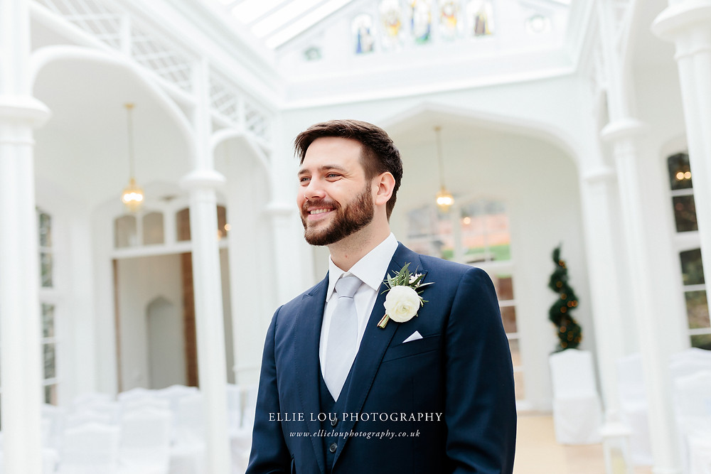 Wedding Photography - St Audries Park | Bristol & Somerset Wedding Photographer | Ellie Lou Photography