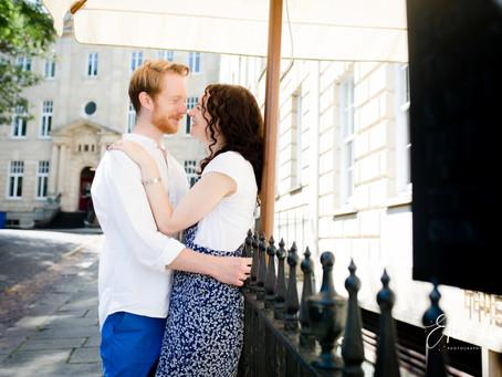 BRISTOL & SOMERSET WEDDING PHOTOGRAPHER | TOP REASONS TO BOOK AN ENGAGEMENT SHOOT