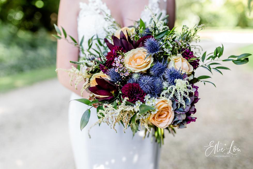 Bristol, Somerset & Cotswolds Wedding Photographer - Ellie Lou Photography
