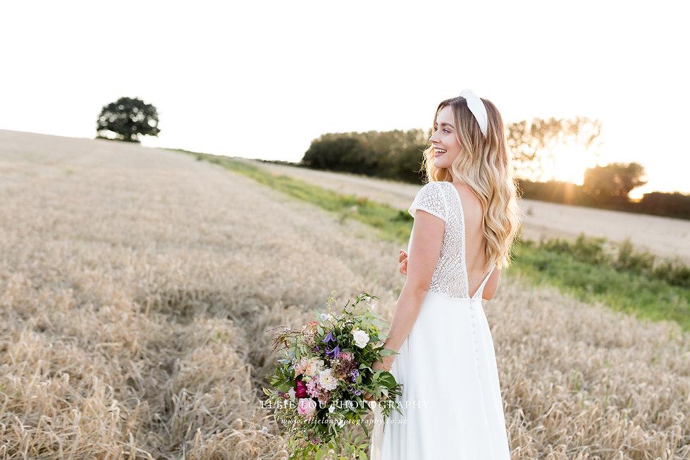 Ellie Lou Photography - Somerset Wedding Photographer