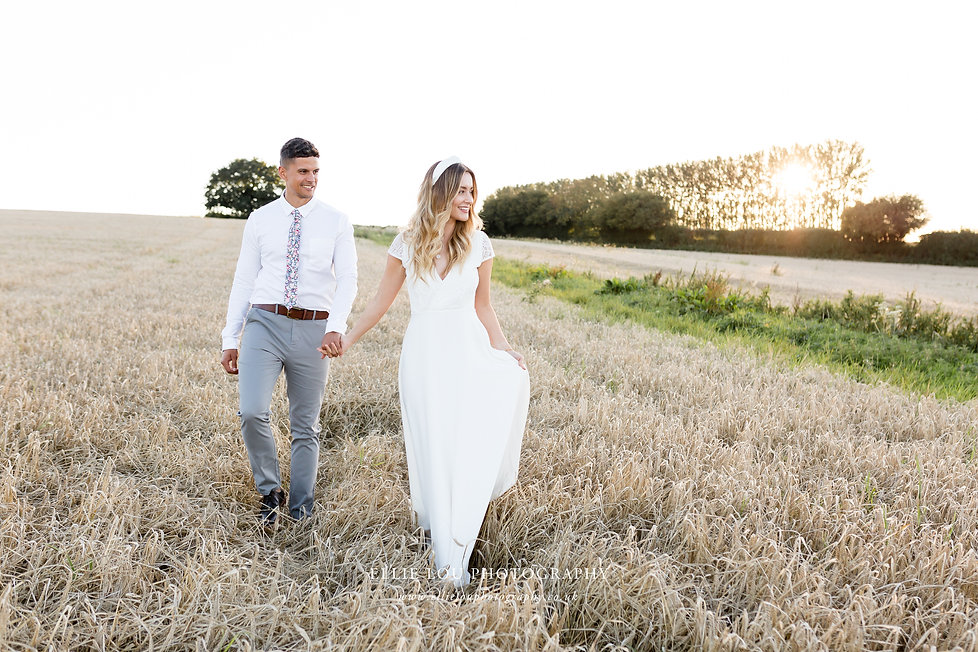 Ellie Lou Photography - Somerset Wedding Photographer