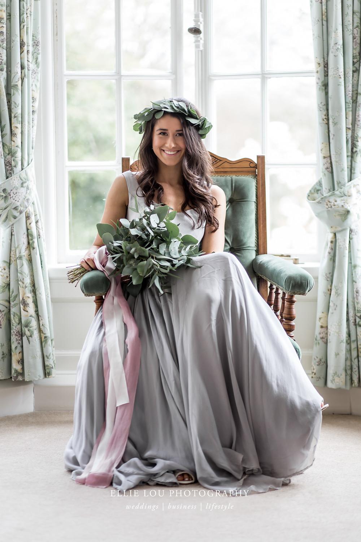 Ellie Lou Photography | Wedding Inspiration at Barley Wood
