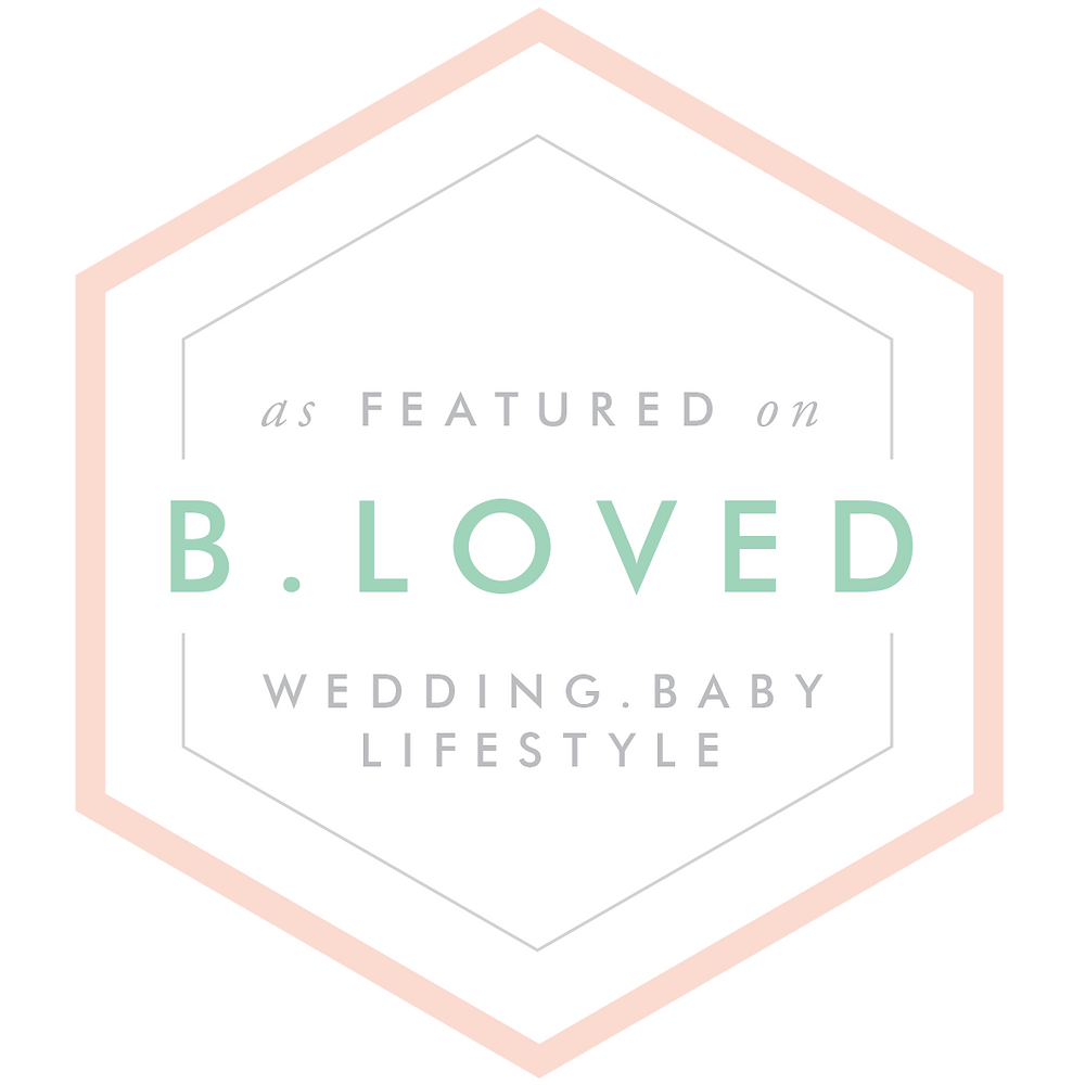 Ellie Lou Photography - Featured on B.LOVED