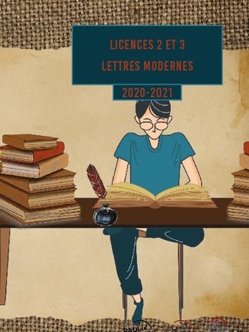 thumbnail_L2-L3 Lettres Modernes-Couvert