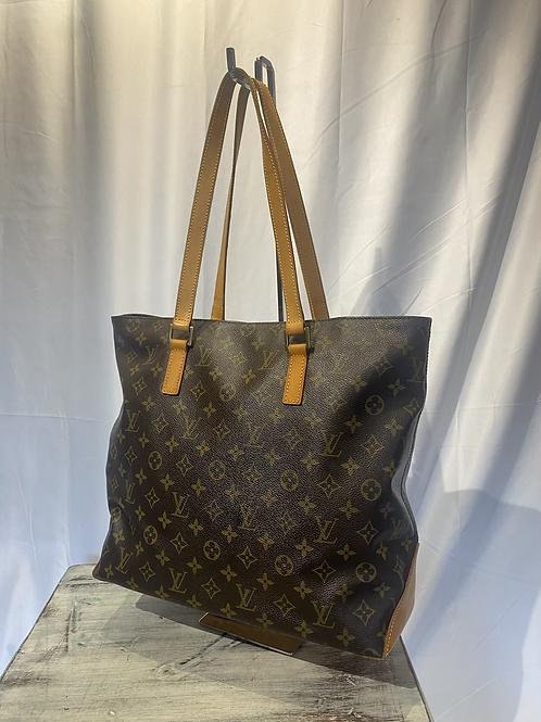 Louis Vuitton Cabas Mezzo