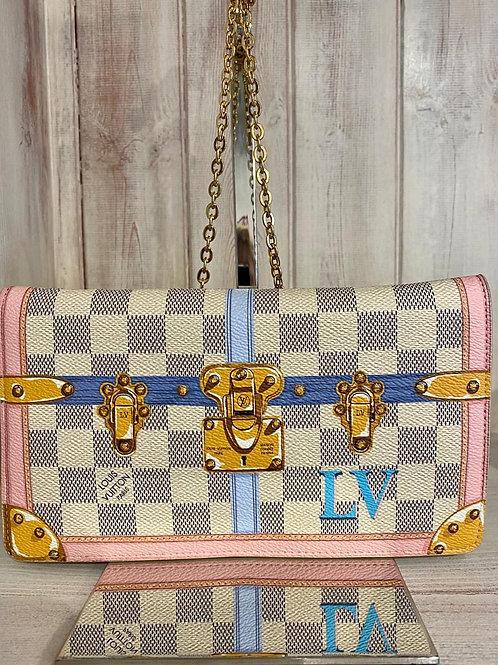 Louis Vuitton Trunks Pochette