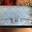 Thumbnail: Chanel caviar suede purse