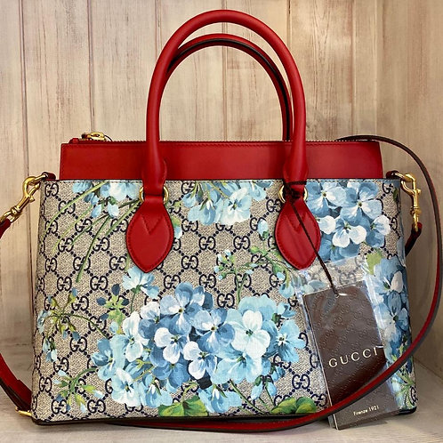 Gucci Blooms Tote