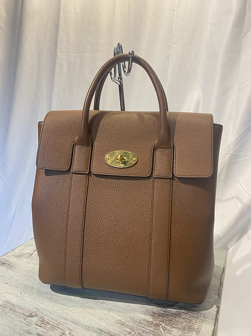 Mulberry bayswater backpack