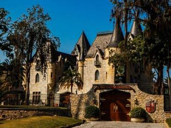 Dica para o Festival de Inverno no Castelo de Itaipava: imperdível!