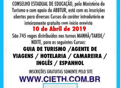 Witzel pede para Bolsonaro estadualizar o Porto do Rio onde poderia funcionar um resort cassino