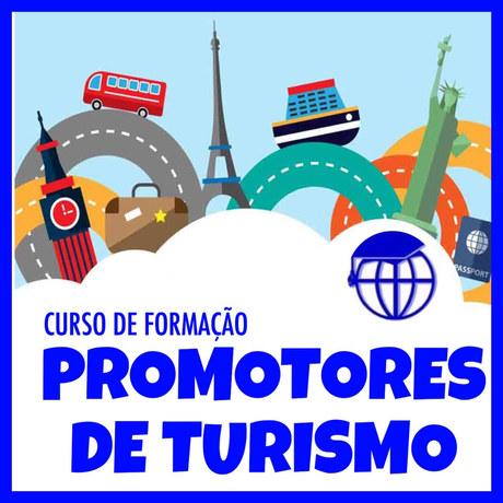 Curso Promotor de Turismo