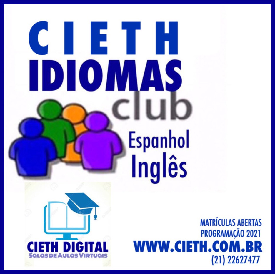CIETH Idiomas Club