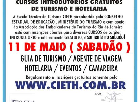 Ministro Marcelo Álvaro Antônio apresenta agenda estratégica para o Turismo.