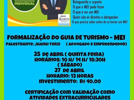 """Ministro celebra momento do Turismo no Brasil: """"agora é prioridade"""""""